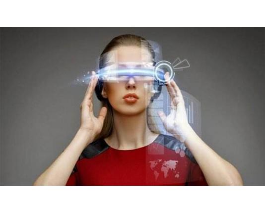 AR虚拟现实
