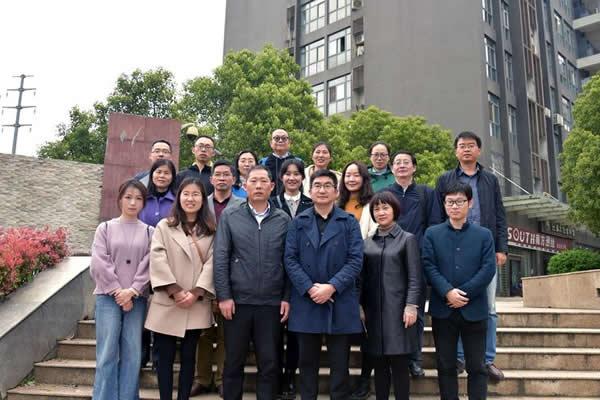 校企合作 | 与武汉铁路职业技术学院校企合作签约仪式成功举行!