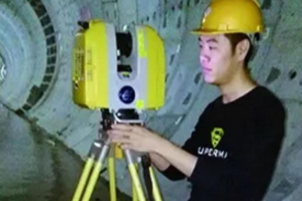 【轨道】福州地铁2号线隧道变形监测