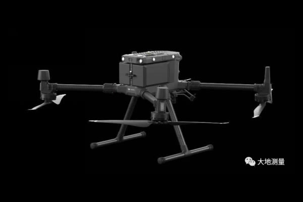 测绘人的福音:湖北大疆无人机M300 RTK