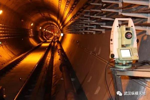 福州地铁2号线全线隧道车站三维扫描——隧道形变监测技术的革新