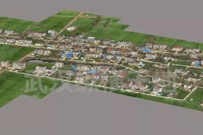 DJI无人机1:500地籍测量解决方案