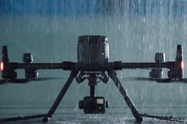实用教程  湖北大疆无人机手把手教你保养经纬 M300 RTK