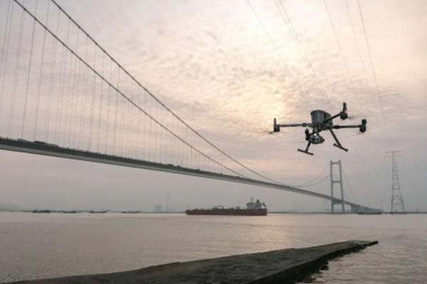 湖北大疆无人机新增航点预览、航带飞行… 经纬 M300 RTK 及禅思 H20 系列大更新!