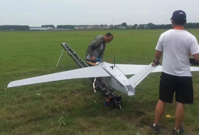 案例分享|纵横天地使用Phase One iXU RS1000进行航测