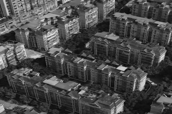 大疆无人机 精灵4RTK 采集1500地形图要素方案
