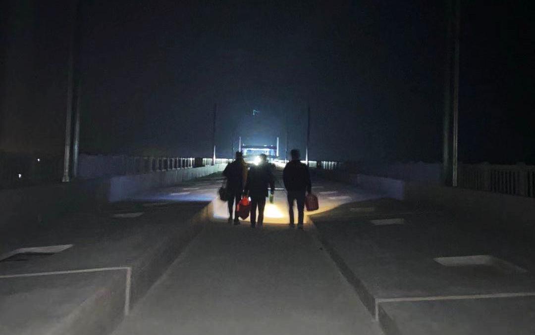 纵横高铁安全卫士 ——记2020年度运营期京沪高铁精测网复测与基础变形监测