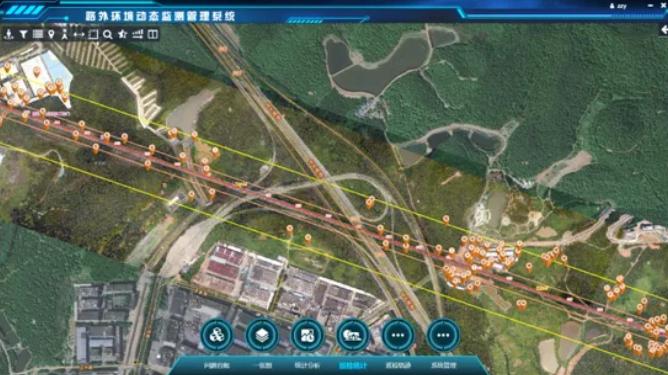 铁路两侧500米范围内存量问题隐患 2022年底前全部治理完成