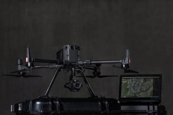 作为大疆无人机首款全画幅相机 DJI P1 究竟能干啥?